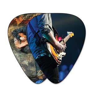 Custom Guitar Picks - Double Side Print