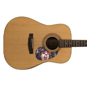 Custom Pick Guard - Acoustic