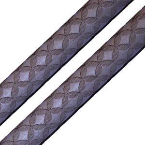Engraved Drumsticks - Circles