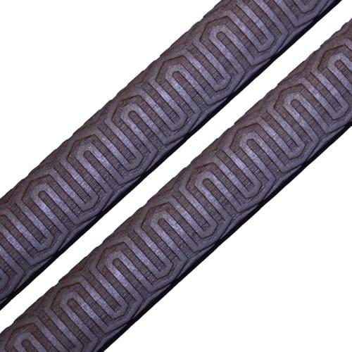 Engraved Drumsticks - Egypt