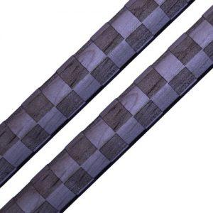 Engraved Drumsticks - Chessboard