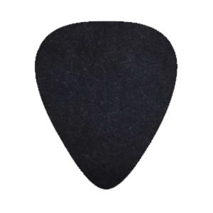 Delrin Picks - Black - Custom
