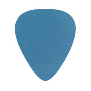 Delrin Picks - Blue - Custom