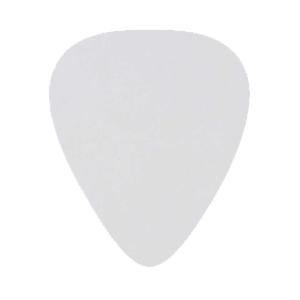Delrin Picks - White - Custom