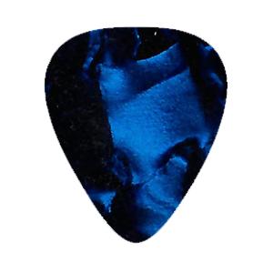 Vintage Picks - Blue