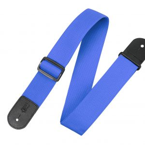 Guitar Strap Custom - Blue