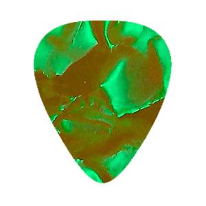 Vintage Picks - Green