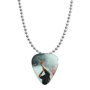 Necklace - Ballchain Sliver
