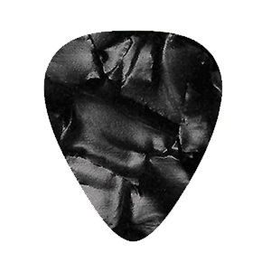 Vintage Picks - Black